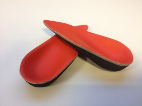 Orthotics for children
