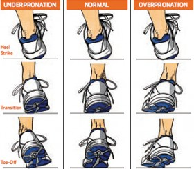 pronation-diagram